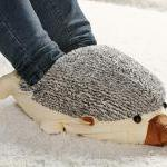 Super Cute Hedgehog Baby USB Heatin..